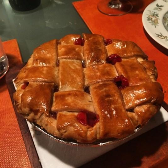 pie Miami, The Good Pie Company, apple pie, MiamiCurated