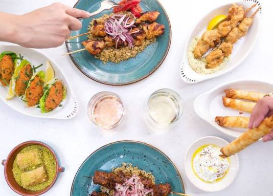 lunch Miami, lunch Midtown, MiamiCurated, lunch deals Miami