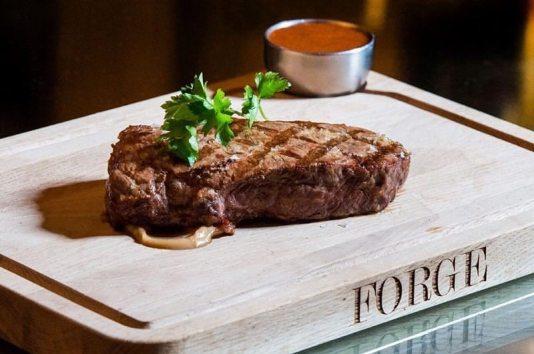 The Forge Miami, Forge restaurant, event spaces Miami, private dining rooms Miami, MiamiCurated