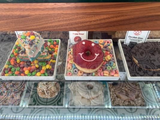 happy place donuts, donuts Miami, best donuts miami, doughnuts Miami, MiamiCurated