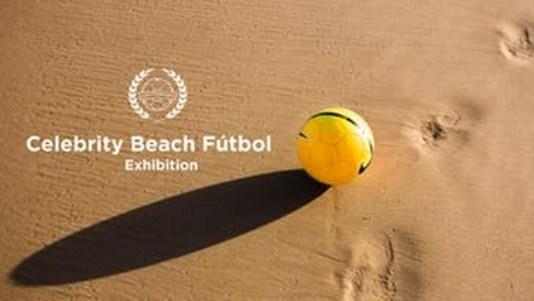 celebrity beach soccer match, things to do miami 2018, miamicurated