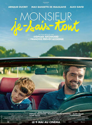 France Cinema Floride, things to do Miami November, MiamiCurated