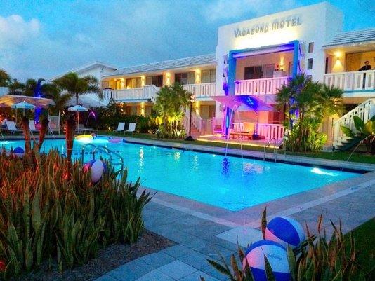 vagabond motel miami, vagabond motel, sushi biscayne boulevard, MiamiCurated