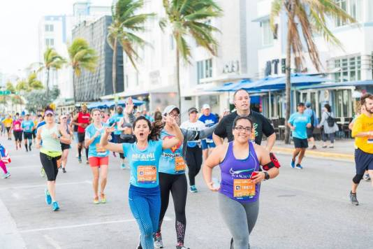 marathons Miami, workout Miami, rowing Miami, best workout Miami, MiamiCurated