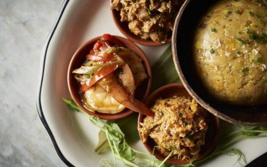 La Placita Miami, puerto rican restaurants miami, miamicurated