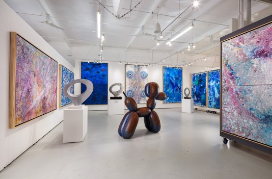 Manolis Projects, little river miami, art galleries miami, miamicurated, little haiti miami