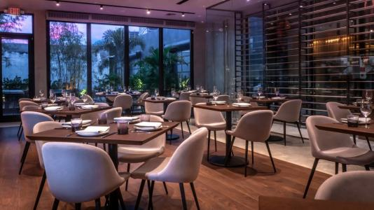 Doma Miami, lunch specials Miami, new restaurants Wynwood, MiamiCurated