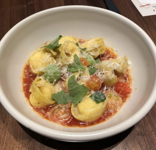 North Italia Miami, Italian restaurants Brickell, MiamiCurated