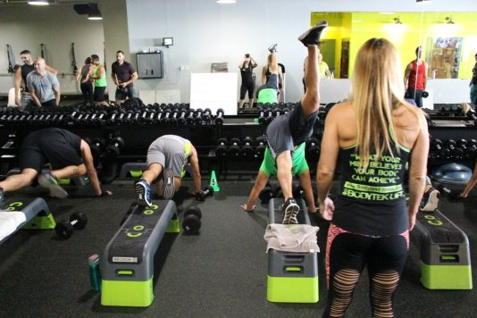 HIIT classes Miami, high interval training miami, gyms wynwood, miami workouts, MiamiCurated