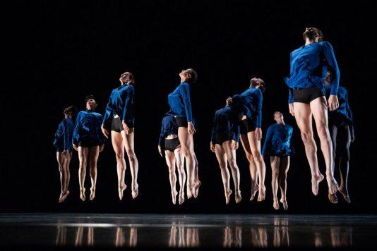 dance Miami, Limon Dance Company, modern dance Miami