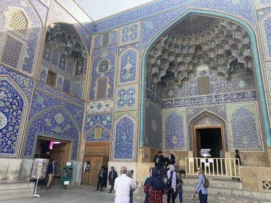 Isfahan attractions, Isfahan sights