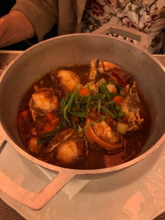 seafood restaurants little havana