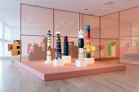 Ceramics by Ettore Sottsass, Ettore Sottsass ICA