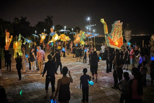 Miami things to do at night, miami events august 2019
