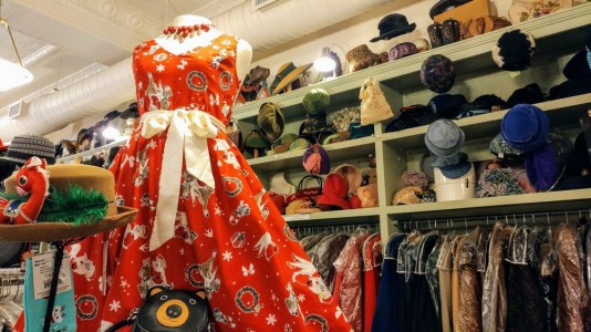 vintage stores tampa, women's fashion tampa