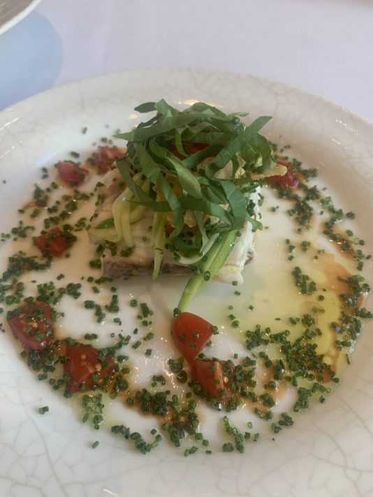 la petite maison business lunch, lunch specials miami, miamicurated, lunch specials brickell