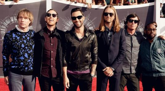 things to do in miami in october, Maroon 5 miami, miami events october, concerts in miami in october, MiamiCurated