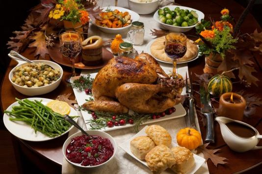 thanksgiving miami, thanksgiving restaurants miami, thanksgiving miami 2019, MiamiCurated
