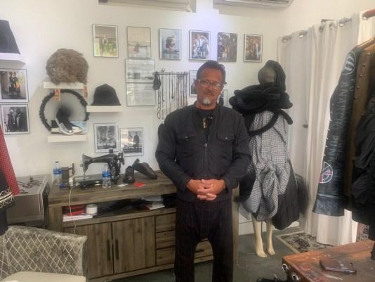 James 113, stores in Ironside, Venezuelan designers in Miami, MiamiCurated