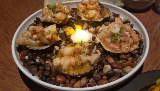 best brickell restaurants miami, osaka miami, miamicurated