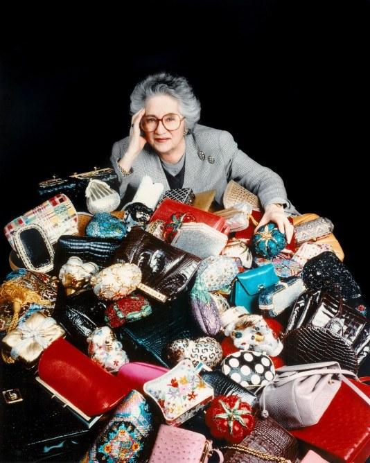 handbag designers, miami exhibits march 2020, miamicurated