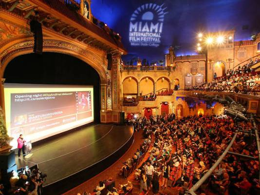 miami film festivals, miamicurated