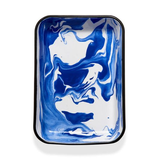 museum shops, enamel baking dish, MiamiCurated