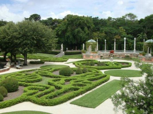 best botanical gardens in miami, miamicurated