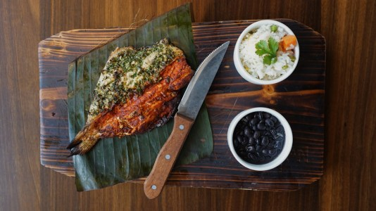Mexican restaurants in Wynwood, MiamiCurated