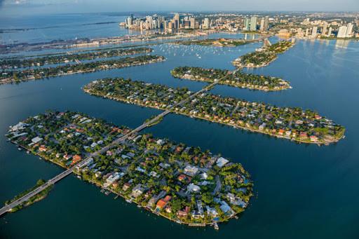 Miami Best Scenic Drives, Miamicurated