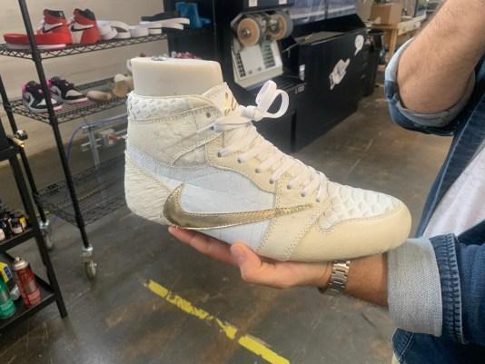 custom sneakers miami, miamicurated