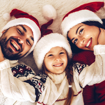 healthy smile this christmas