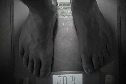 The Dreaded Scale