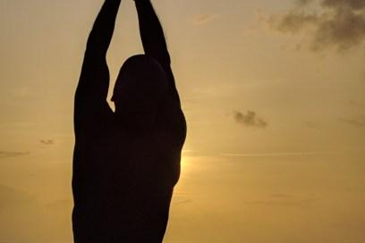 Yoga Effective at Reducing Symptoms of Depression