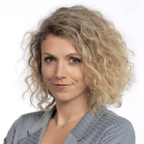 Profile Image of Sarah Blaskey