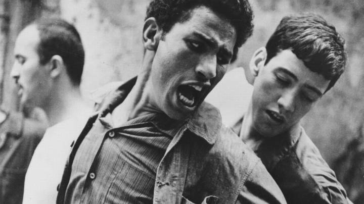 'The Battle of Algiers' is more relevant than ever ...