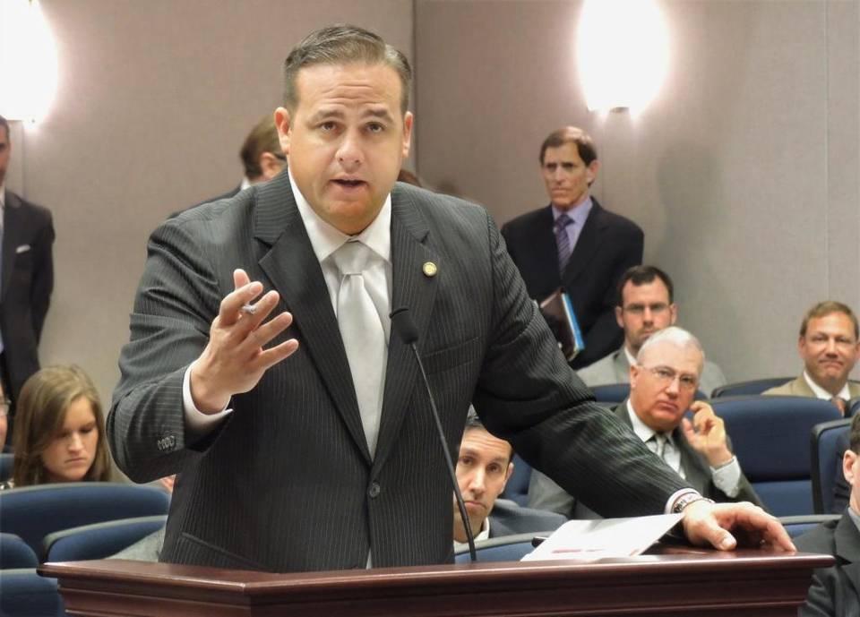 State Sen. Frank Artiles
