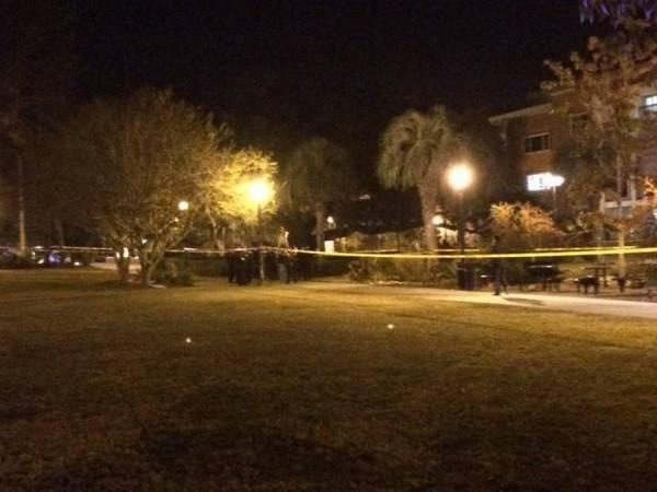 Lone gunman killed after shooting at Florida State ...