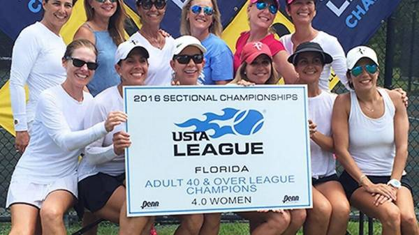 Coral Reef, Royal Palm tennis win USTA Florida state ...