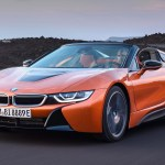 Bmw I8 Roadster Rental Miami Lusso