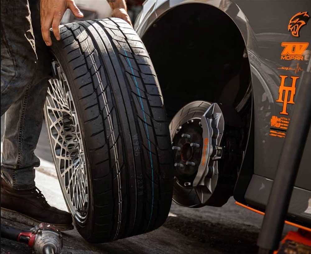 Auto Tire Care Tips