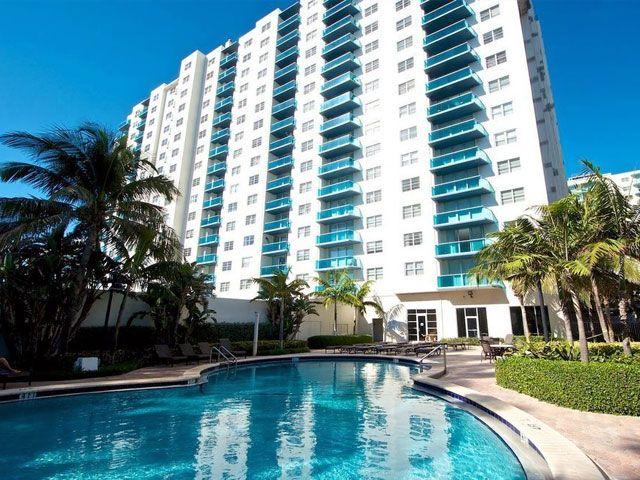 Rent Palmetto Apartments