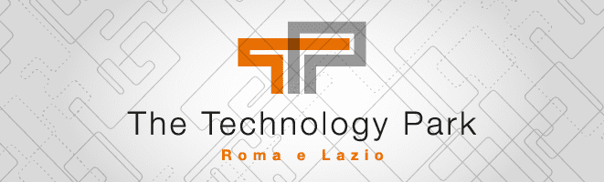 Banner Technology Park Roma Lazio