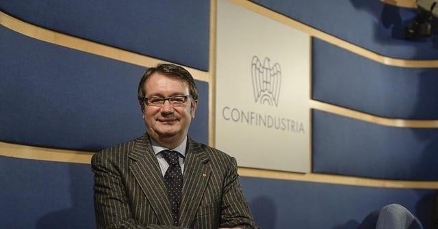 Carlo Robiglio new President of Piccola Industria of Confindustria