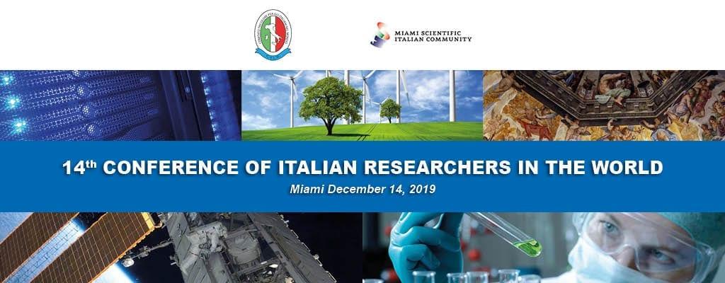 miamisic 14th conference italian researcher cover