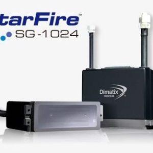 StarFire™ SG1024/MA-2C Printhead