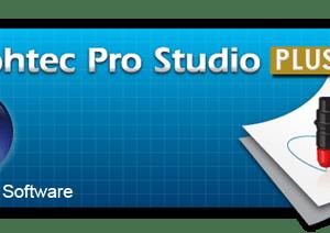 Graphtec- Pro- Studio- PLUS- Software- OPS682-PLS
