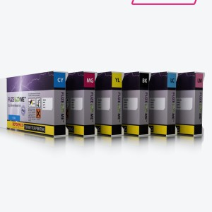Bordeaux FUZE ECO ME™ for Mimaki