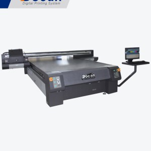 DOCAN M10 UV Flatbed Printer