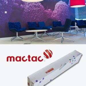 Mactac Imagin Wallnoodle